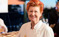Parabere: omaggio alla cucina al femminile