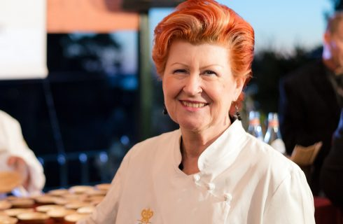 Parabere 2017: omaggio alla cucina al femminile