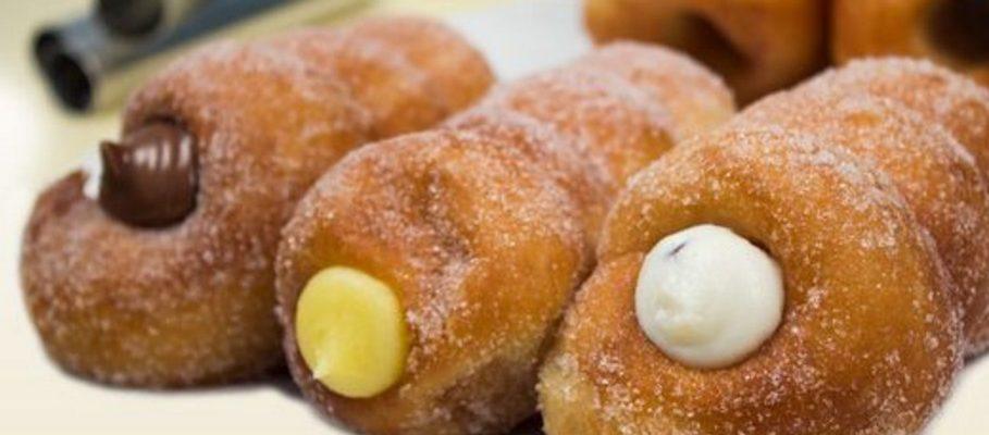 La ricetta dei cartocci siciliani di Carnevale