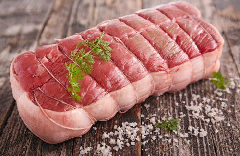 A lezione da Roberto Liberati: come marinare la carne