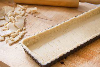 How to: come cuocere la crostata in bianco