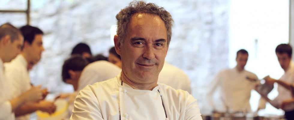 Le storie dei grandi chef: Ferran Adrià