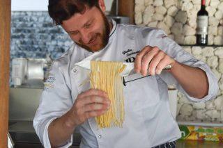 Il CoHouse Pigneto diventa [con]:Temporary Kitchen: il via è di Giulio Terrinoni