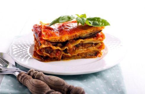 Come si prepara la lasagna alla norma: la ricetta