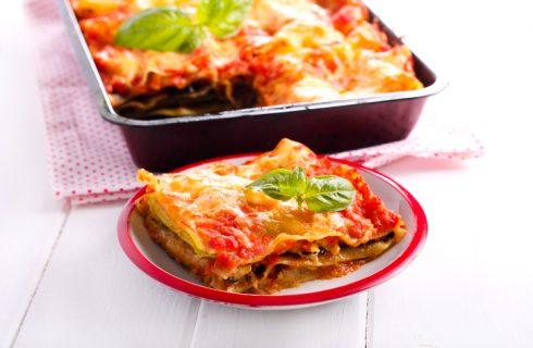 La ricetta delle lasagne al forno alla siciliana