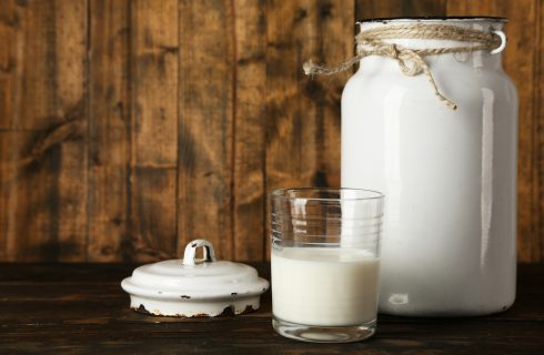 Bere latte crudo: i distributori in giro per l'Italia