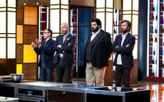 Masterchef S06 E08: lettera aperta a giudici e concorrenti