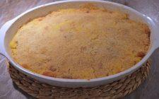 Come preparare il migliaccio rustico di polenta