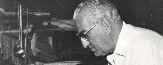 Le storie dei grandi chef: Nino Bergese