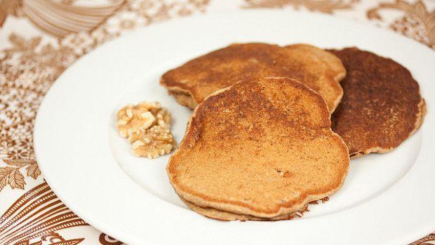 I pancake alla banana da fare a colazione