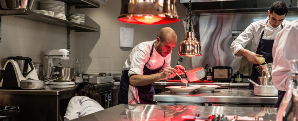 How to: come cucinare la trippa secondo Giovanni Passerini