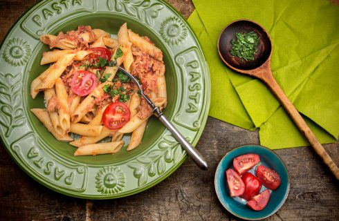 5 ricette per single: piatti veloci da preparare per San Faustino