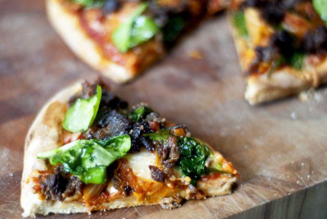 pizza-bulgogi