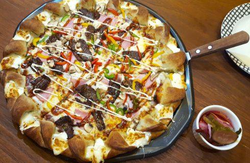 Elogio della stranezza: le pizze in Corea