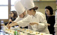 Campus Etoile: lezione di cucina salutista