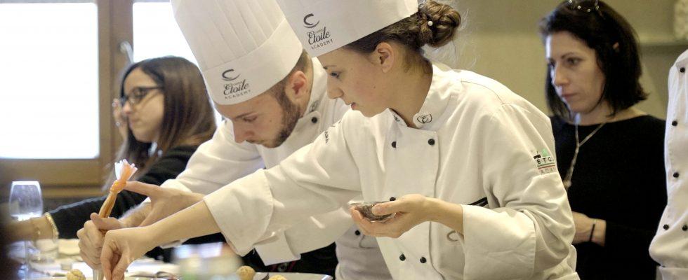 La salute nel piatto: a lezione di cucina salutista