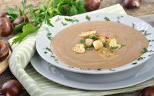 Purè di castagne e patate: la ricetta del comfort food