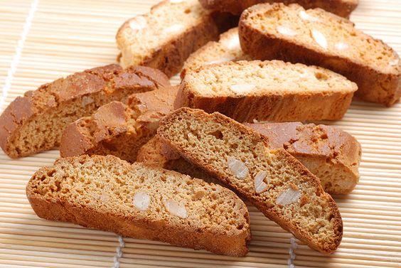 Ecco come preparare i biscotti quaresimali pugliesi