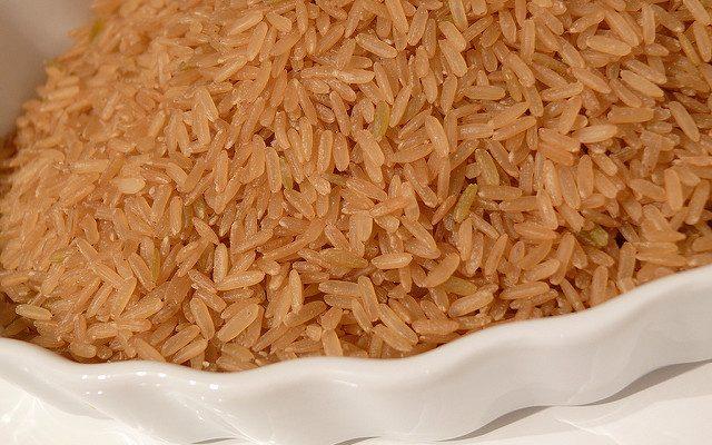 La crema di riso integrale con la ricetta da provare