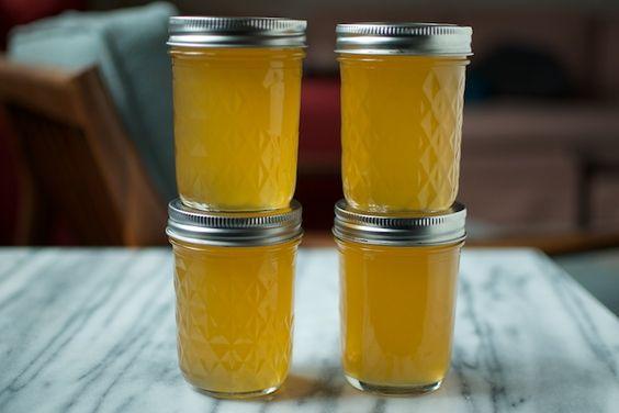 Sciroppo di zenzero limone e miele: ecco la ricetta semplice