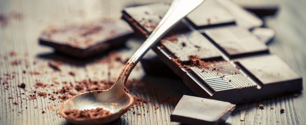 8 buoni motivi per includere il cioccolato nella propria dieta