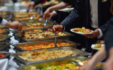 Epic fail: cosa non fare MAI a un buffet