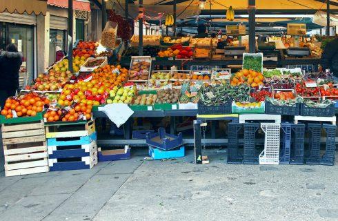 Bolkestein: che fine fanno i mercati rionali?