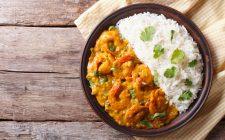 Speziato: giro del mondo in 16 curry