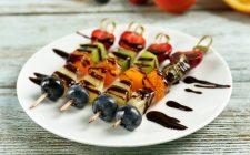 15 dolci da preparare in meno di 10 minuti