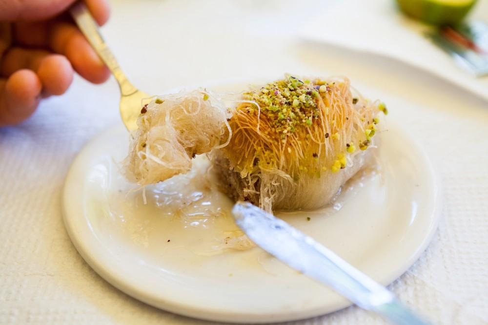 12 dessert della pasticceria greca da assaggiare subito