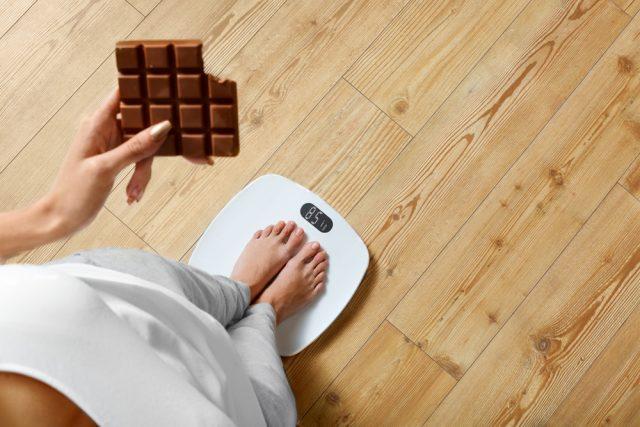 cioccolato dieta