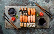 Dalla A alla Z: il glossario del sushi