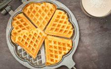 Piastra: come usarla oltre panini e waffle