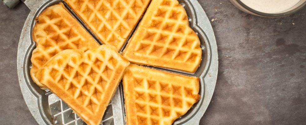 How to: modi alternativi per usare la piastra per waffle