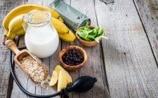 Ipertensione: come alleviarla con il cibo