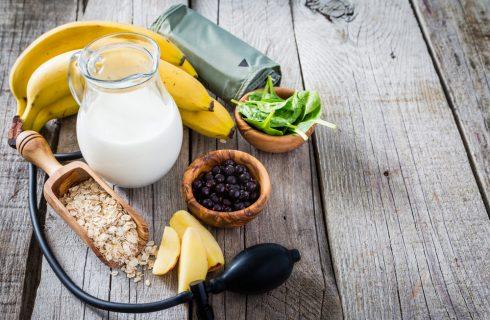 Ipertensione: alleviarla con il cibo in 6 semplici mosse