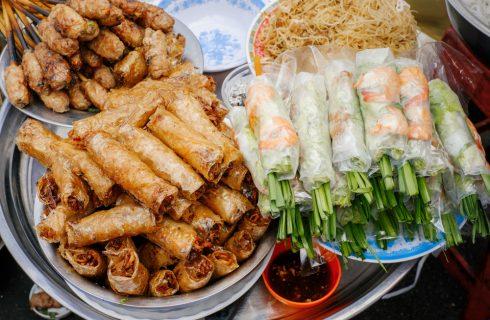 Vietnam: 18 succulenti street food da assaggiare