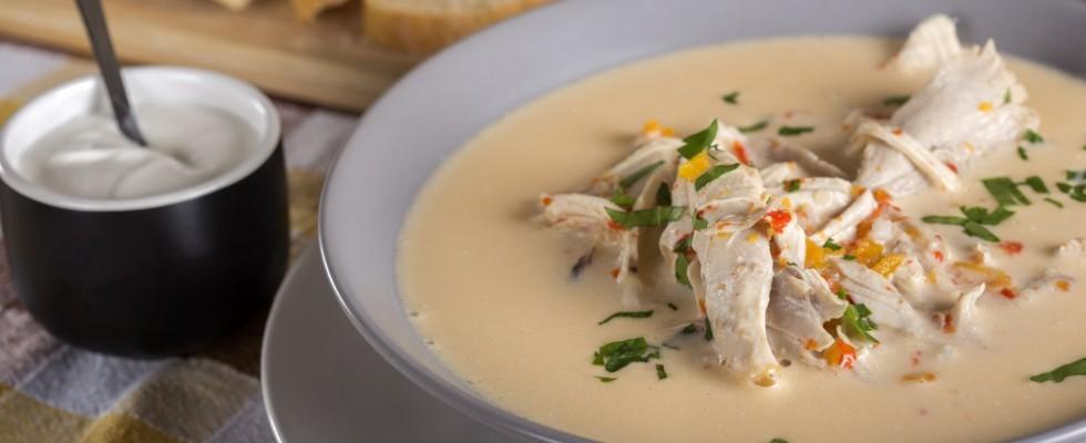 Nel mondo delle zuppe: ciorba