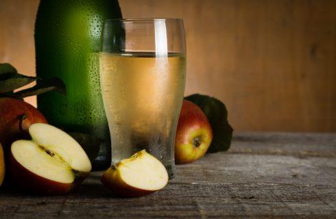 Perché dovremmo bere (e produrre) più sidro