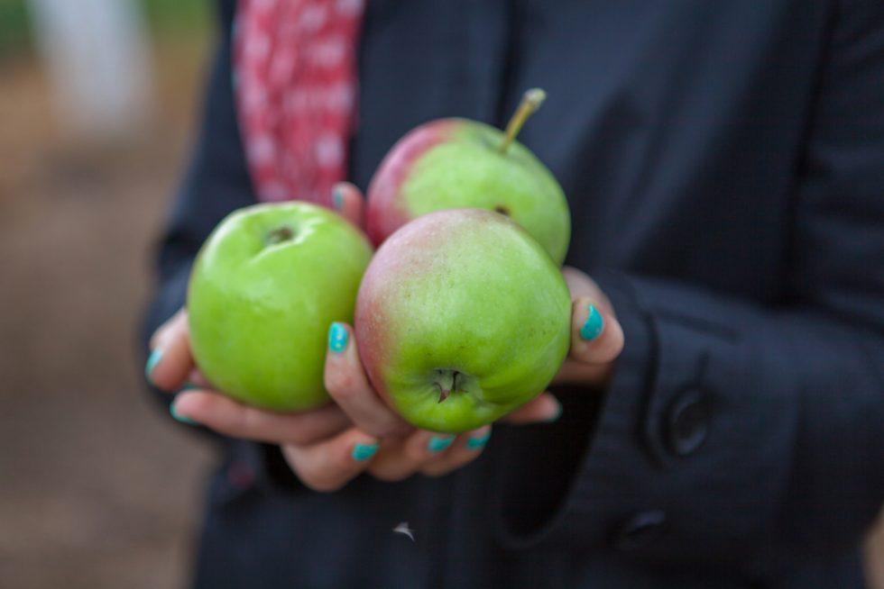 13 cibi che non possono mancare nella dieta di ogni donna - Foto 6