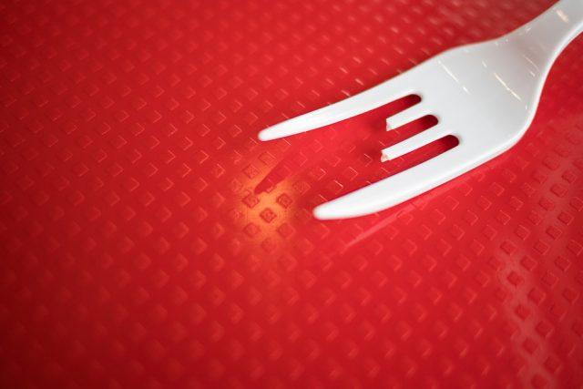 forchette rotte