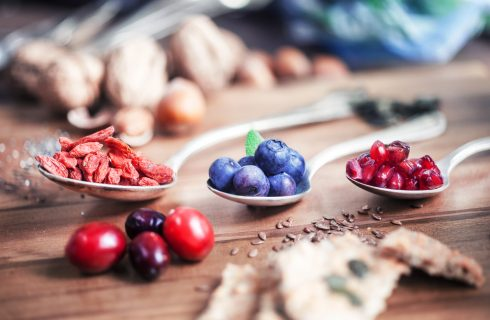 Superfood: 7 cibi davvero portentosi