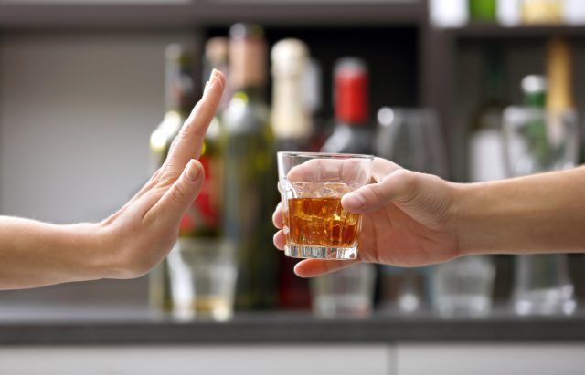 no alcolici