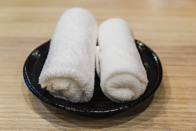 oshibori