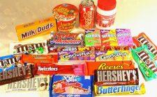 10 snack che non abbiamo e vorremmo