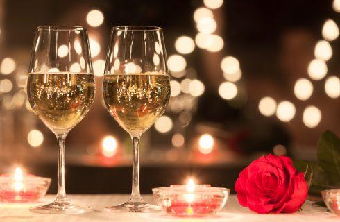 5 menu di San Valentino adatti a ogni occasione