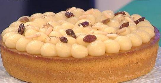 Come preparare la torta di mele con la ricetta di Luca montersino