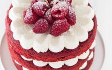 8 idee su come decorare una torta per San Valentino