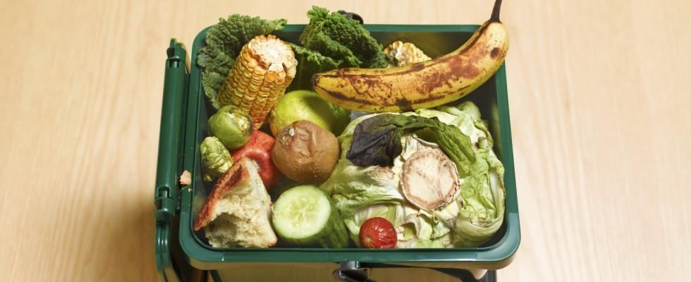 Cucinare la spazzatura: il fenomeno del trash cooking
