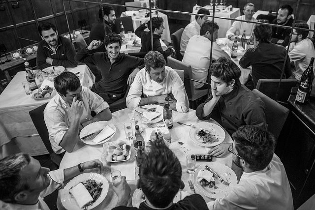 ristorante Il Desco